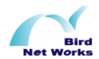 BirdNetWorks